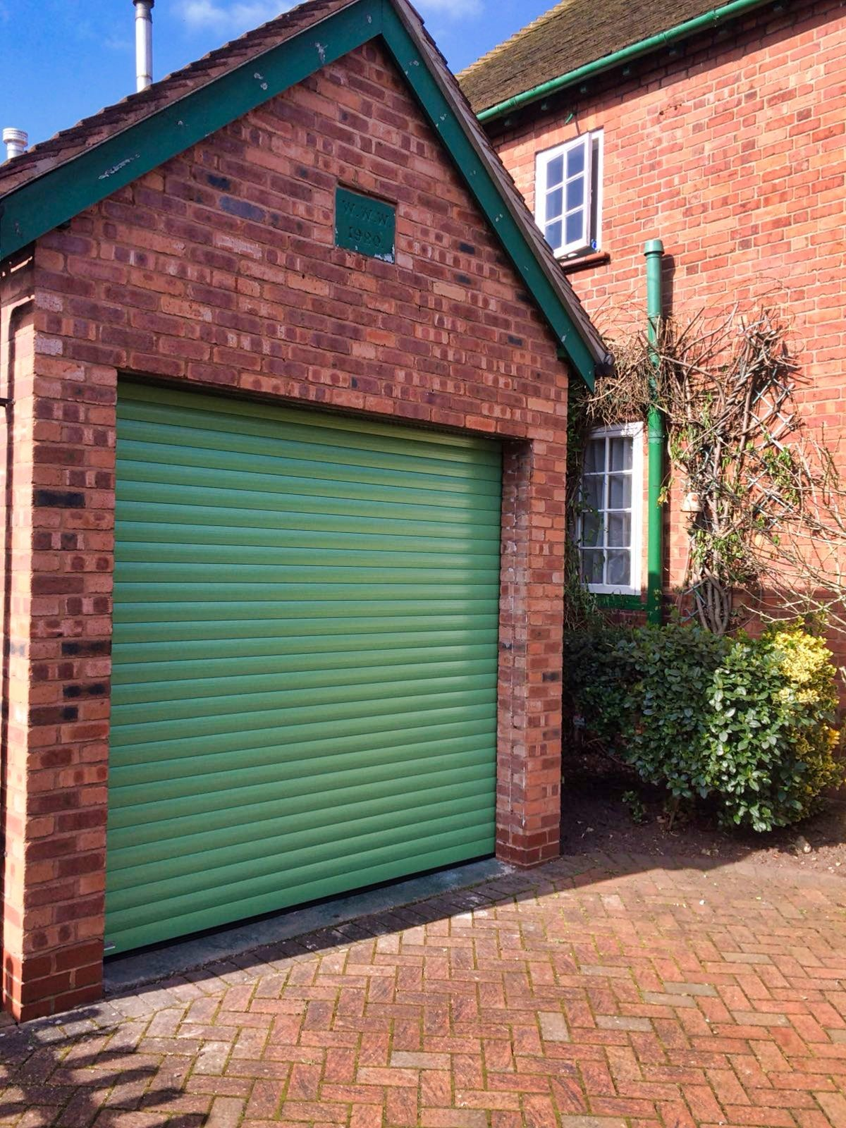 Elite Garage Doors Cannock - Garage Door Repair & Elite Garage Doors - Garage door supply repair and installation